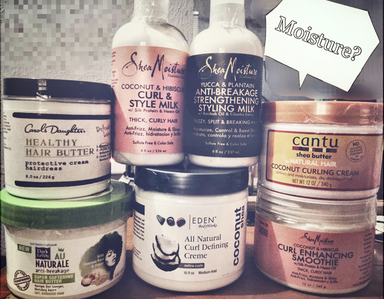 Basics For Natural Hair Care Knottee By Nature
